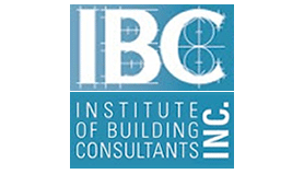 Institute Of Building Consultants Logo