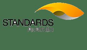 Standard Australia Logo