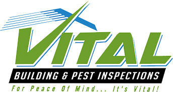 Vital Building and Pest Inspections Logo