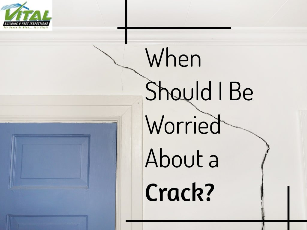 building crack inspections