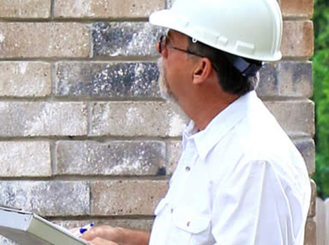 building inspection and pre-purchase building inspections