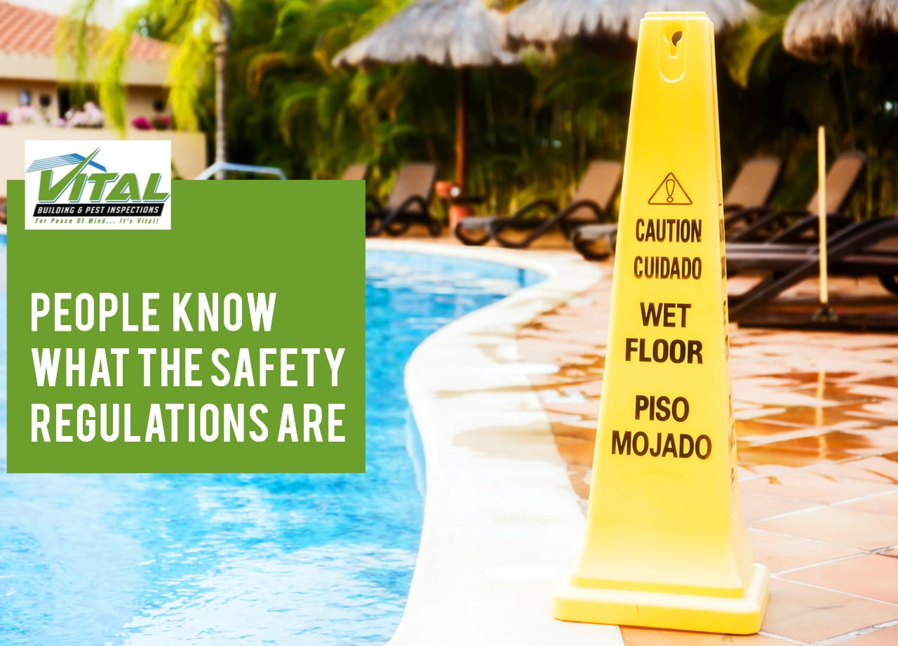Swimming Pool Inspections - Vital Building and Pest Inspections