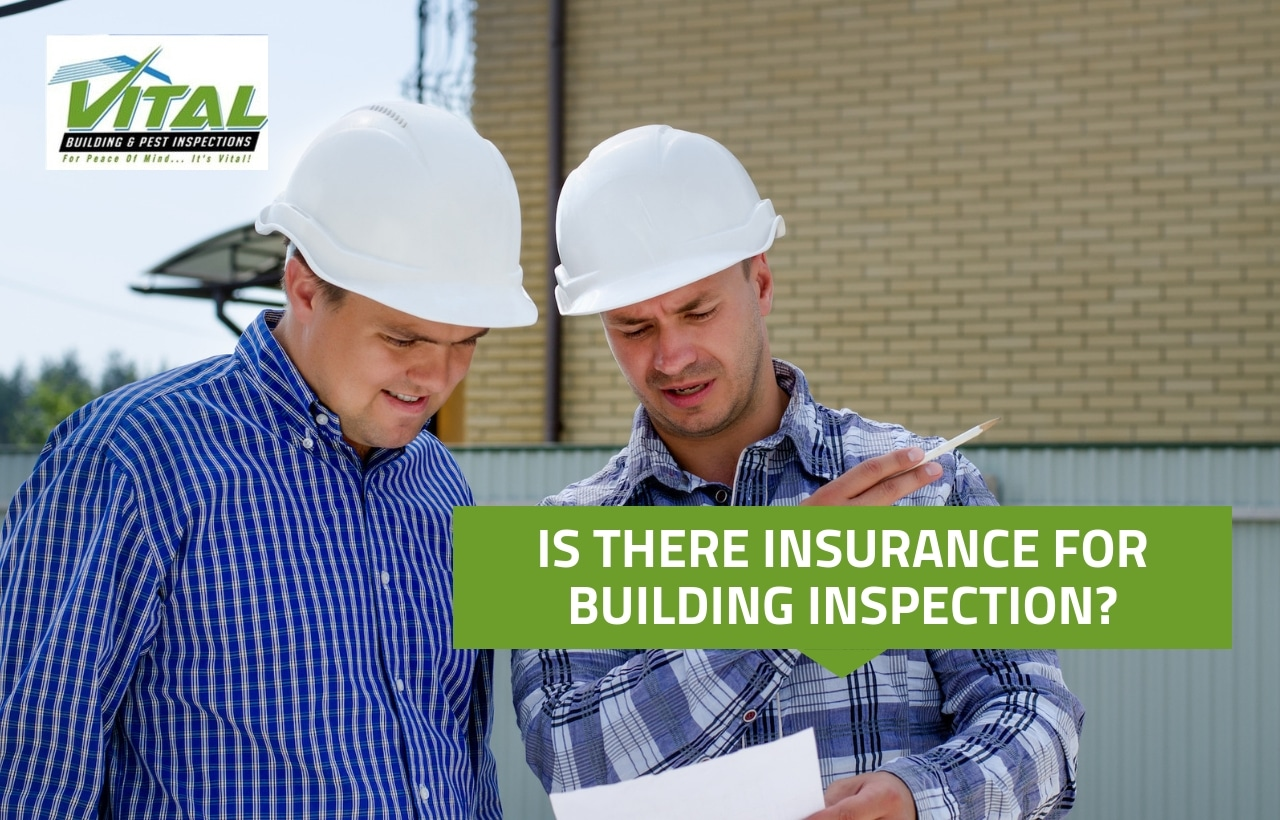 building inspection insurance
