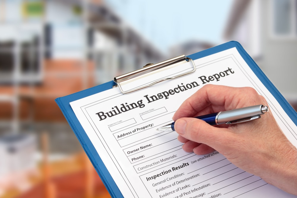 Building Inspection Report, Acacia Gardens Building Inspections Sydney