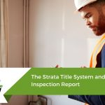What is a Strata Inspection Report?