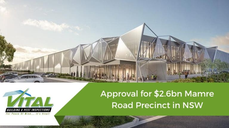 Approval for $2.6bn Mamre Road Precinct in NSW