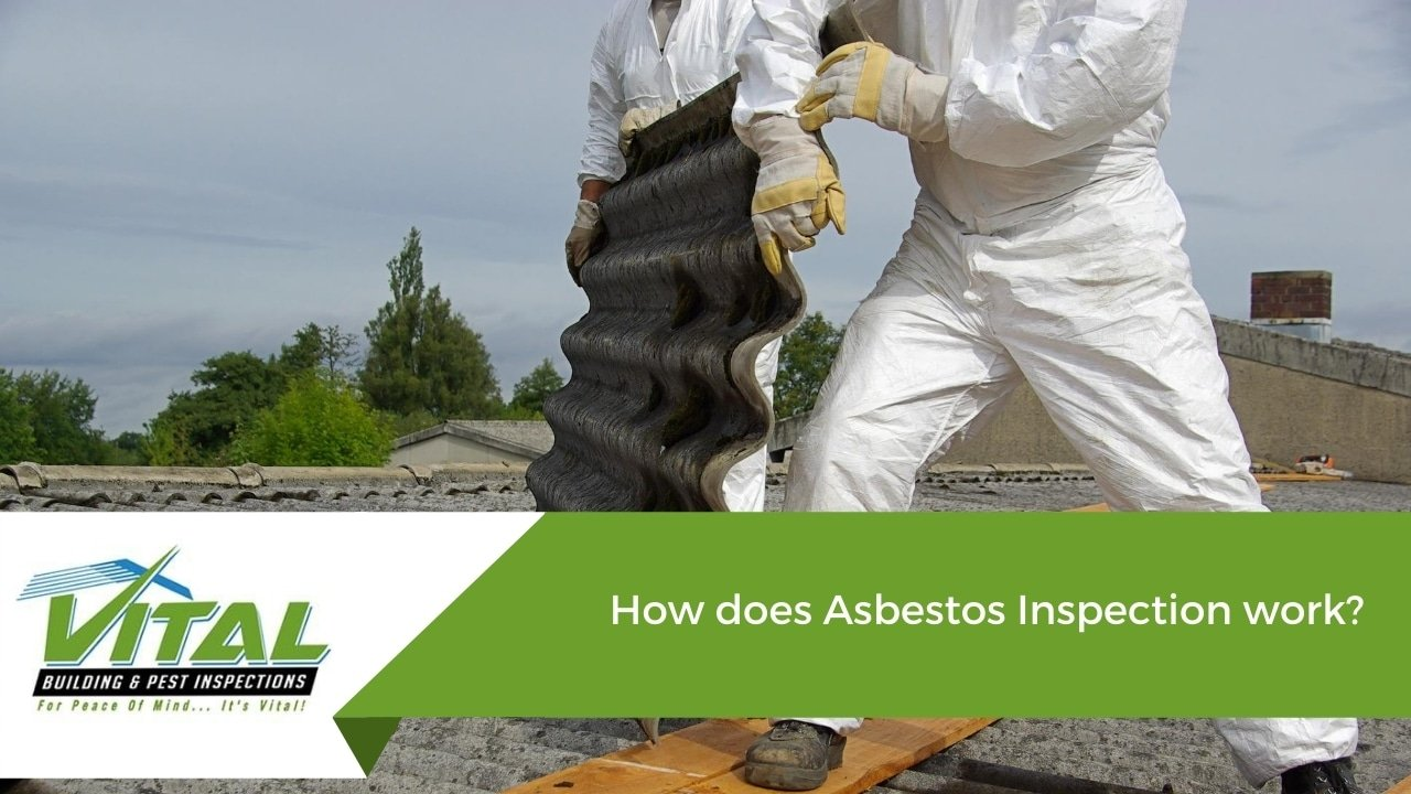 How does Asbestos Inspection work