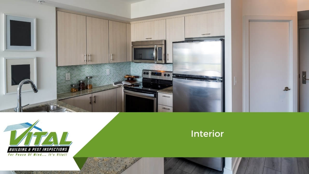 Rental Inspection - Interior