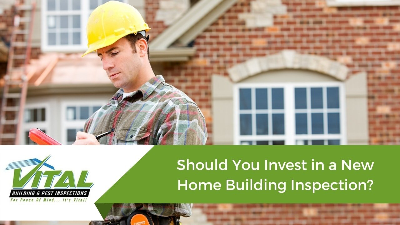 Should You Invest in a New Home Building Inspection