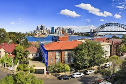 Building Inspection sydney cbd